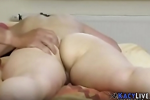 Amateur BBW Massage Homemade - KacyLive.com