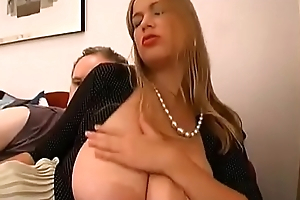 Chubby milf on every side anal desires- Full video at GoHotCamGirls.com