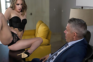 Please, Re-examination Starring Kimmy Granger and Mick Blue - Brazzers HD