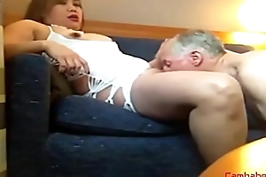 Amateur Asian MILF Compilation